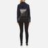 Loeffler Randall Women's Mini Backpack - Black: Image 2