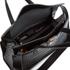 Fiorelli Women's Brompton Tote Bag - Black Texture: Image 5