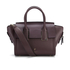 Fiorelli Women's Hudson Mini Tote Bag - Aubergine: Image 1