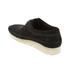 Clarks Originals Men's Weaver Shoes - Black Suede: Image 4