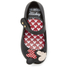 Mini Melissa Toddlers' Ultragirl Minnie Mouse 16 Ballet Flats - Black: Image 3