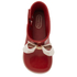 Mini Melissa Toddlers' Sugar Rainbow Boots - Red Contrast: Image 3