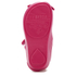 Mini Melissa Toddlers' Ultragirl Kitty 16 Ballet Flats - Bright Pink: Image 5