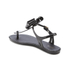 Melissa Women's Solar Bow Sandals - Black: Image 4