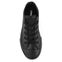Converse Kids' Chuck Taylor All Star Leather Ox Trainers - Black: Image 3