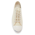 Converse Men's Jack Purcell Twill Shield Canvas Ox Trainers - Natural/Natural/Egret: Image 3