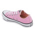 Converse Women's Chuck Taylor All Star Ox Trainers - Icy Pink: Image 4