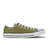 Converse Chuck Taylor All Star Ox Trainers - Jute: Image 1