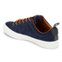 Converse CONS Men's Star Player Premium Suede Ox Trainers - Obsidian/Antique Sepia/Egret: Image 4