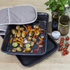 Morphy Richards 970501 Small Roast and Bake Tray: Image 3