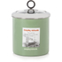Morphy Richards 974081 Large Storage Canister - Sage Green: Image 4