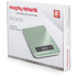 Morphy Richards 974902 Digital Kitchen Scales Sage Green: Image 4