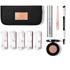 Anastasia Five Element Brow Kit - Caramel: Image 1