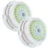 Clarisonic Acne Cleansing Brush Head Duo: Image 1