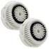 Clarisonic Brush Head Duo - Sensitive: Image 1