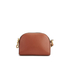 Orla Kiely Women's Willow Box Leather Tote Bag - Tan: Image 8