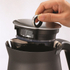Morphy Richards Aspect Steel 4 Slice Toaster and Kettle Bundle - Titanium: Image 6