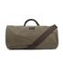 Barbour Men's Wax Holdall Bag - Natural: Image 1