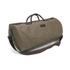 Barbour Men's Wax Holdall Bag - Natural: Image 3
