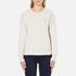 Polo Ralph Lauren Women's Crew Neck Logo Sweatshirt - Chalk Heather: Image 1