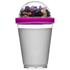 Sagaform Fresh Yoghurt Mug 300ml - Pink: Image 2