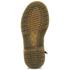 Dr. Martens Kids' Delaney Leather Lace Boots - Black: Image 5