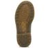 Dr. Martens Kids' Everley Leather Lace Shoes - Black: Image 5