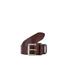 Polo Ralph Lauren Men's Leather Belt - Brown: Image 1