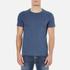 Polo Ralph Lauren Men's Short Sleeve Crew Neck Custom Fit T-Shirt - Classic Royal: Image 1