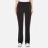 Samsoe & Samsoe Women's Helly Straight Pants - Black: Image 1
