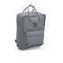 Fjallraven Re-Kanken Backpack - Slate: Image 3