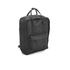Fjallraven Re-Kanken Backpack - Black: Image 3