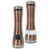 Morphy Richards 974235 Electronic Salt & Pepper Mill: Image 1