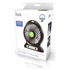 iTek I40001 Rechargeable 4 Inch Desk Fan - Black: Image 5