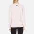 Karl Lagerfeld Women's Kocktail Choupette Sweatshirt - Rose Smoke: Image 3
