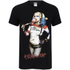 DC Comics Mens Suicide Squad In Squad We Trust T-Shirt - Zwart: Image 1