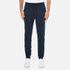 Michael Kors Men's Stretch Fleece Cuffed Sweatpants - Midnight: Image 1