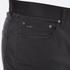 Michael Kors Men's Slim 5 Pocket Twill Jeans - Black: Image 5