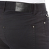 Michael Kors Men's Slim 5 Pocket Twill Jeans - Black: Image 4