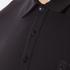 Versace Collection Men's Chest Logo Polo Shirt - Black: Image 5