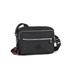 Kipling Women's Deena Medium Cross Body Bag - Black: Image 1