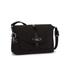 Kipling Women's Maelissa Small Cross Body Bag - Diamond Black: Image 1