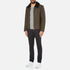 Selected Homme Men's Penn Short Jacket - Forest Night: Image 4