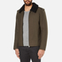 Selected Homme Men's Penn Short Jacket - Forest Night: Image 2