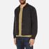 Selected Homme Men's Feel Shirt Jacket - Black: Image 2