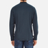 Selected Homme Men's Base Long Sleeve Shirt - Blueberry: Image 3