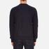 PS by Paul Smith Men's Crew Neck Sweatshirt - Navy: Image 3