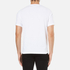 PS by Paul Smith Men's Crew Neck Short Sleeve Animal Logo T-Shirt - White: Image 3