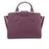 Vivienne Westwood Women's Opio Saffiano Tote Bag - Bordeaux: Image 6