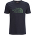 The North Face Men's Easy T-Shirt - Urban Navy: Image 1